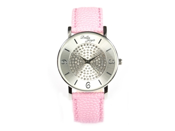 Lu, pink