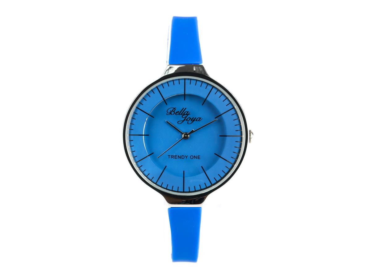 Trendy One, blue