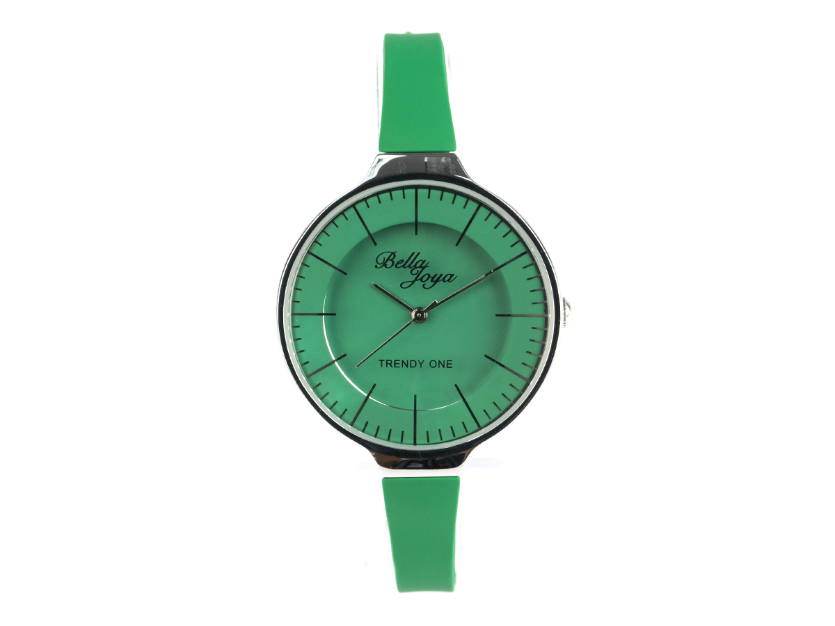 Trendy One, green
