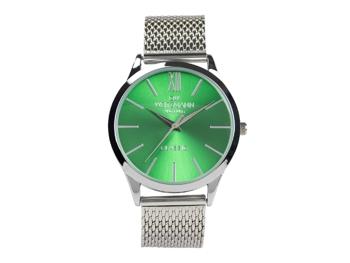 Classic, green
